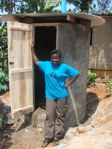 Programme Director: Rose Wamalwa